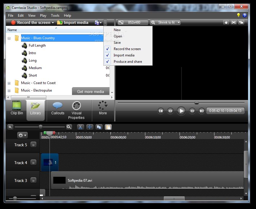 Camtasia Studio 3 دانلود TechSmith Camtasia Studio 8 2 0 Build 1416 نرم افزار ساخت فیلم های آموزشی