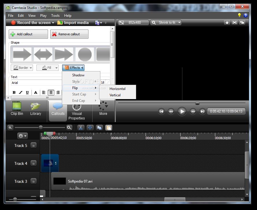 Camtasia Studio 4 دانلود TechSmith Camtasia Studio 8 2 0 Build 1416 نرم افزار ساخت فیلم های آموزشی