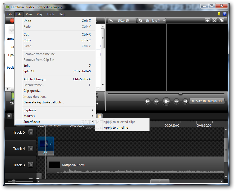 Camtasia Studio 7 دانلود TechSmith Camtasia Studio 8 2 0 Build 1416 نرم افزار ساخت فیلم های آموزشی