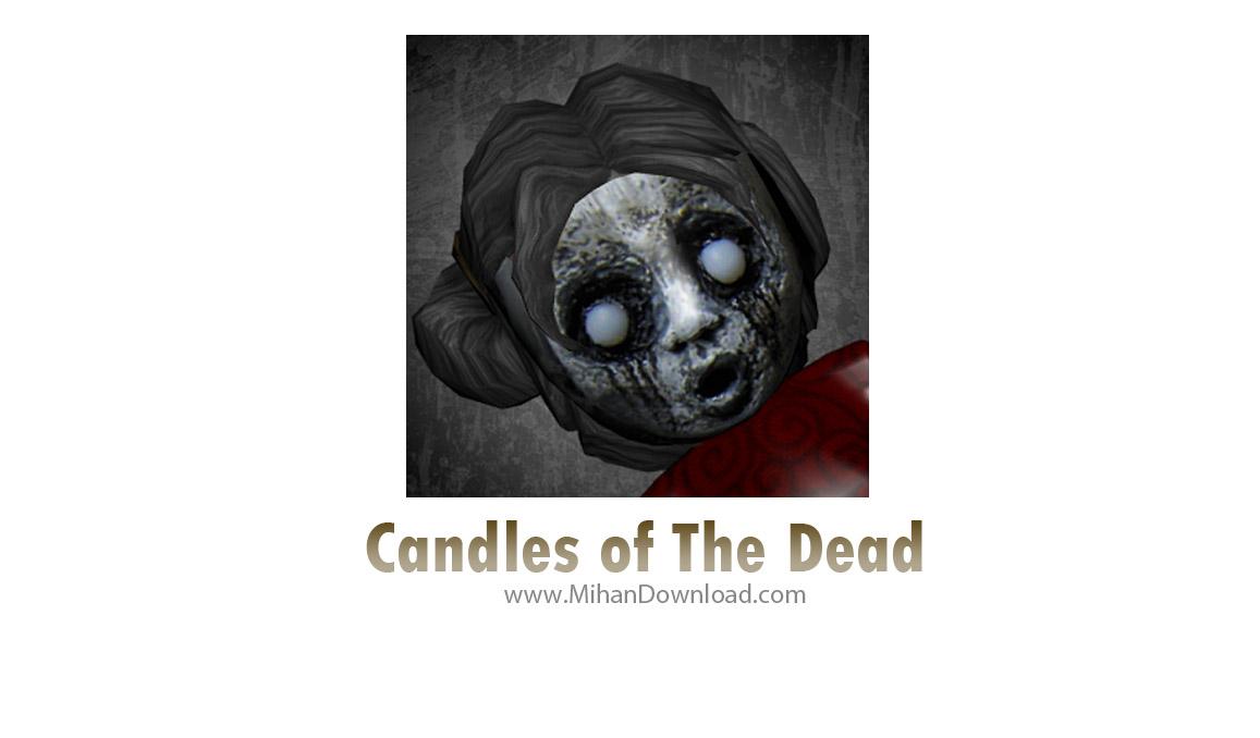 Candles of the Dead icon دانلود بازی ترسناک شمع های مرده برای آندروید