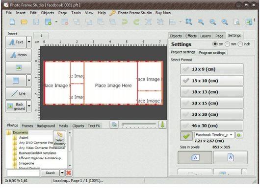 Capture15 دانلود Mojosoft Photo Frame Studio 3.00 نرم افزار قرار دادن فریم برای عکس