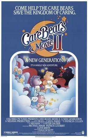 Care Bears Movie II 1 دانلود انیمیشن خرس های مهربان