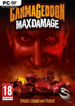 Carmageddon Max Damage دانلود بازی Carmageddon Max Damage برای کامپیوتر
