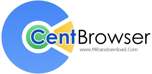CentBrowser logo دانلود مرورگر (Cent Browser 2.0.10.55 (x86/x64