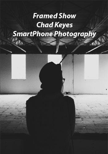 Chad Keyes فیلم آموزش عکاسی حرفه ای با موبایل