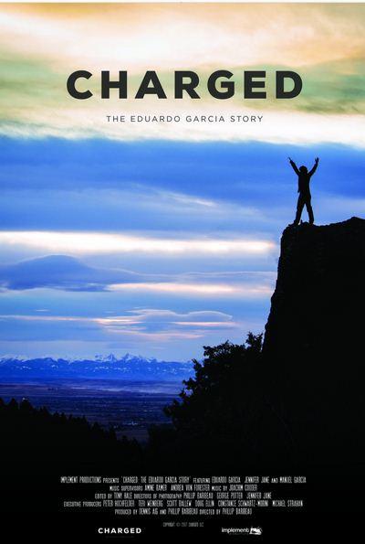 Charged The Eduardo Garcia Story 2017 دانلود مستند Charged The Eduardo Garcia Story 2017