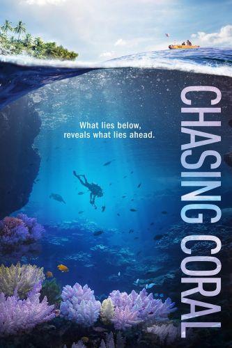 Chasing Coral 2017 1 دانلود مستند Chasing Coral 2017