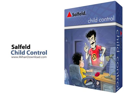 Child Control دانلود Salfeld Child Control 2013 13 590 نرم افزار کنترل فرزندان در اینترنت