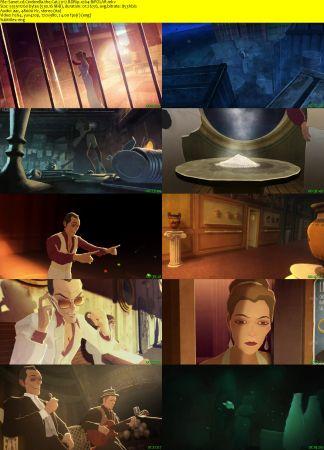 Cinderella the Cat 2017 2 دانلود انیمیشن گربه سیندرلا