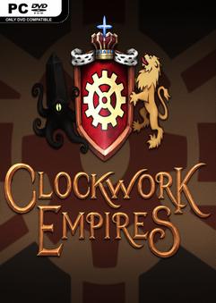 دانلود بازی Clockwork Empires برای کامپیوتر
