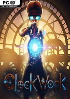 Clockwork دانلود بازی Clockwork برای کامپیوتر
