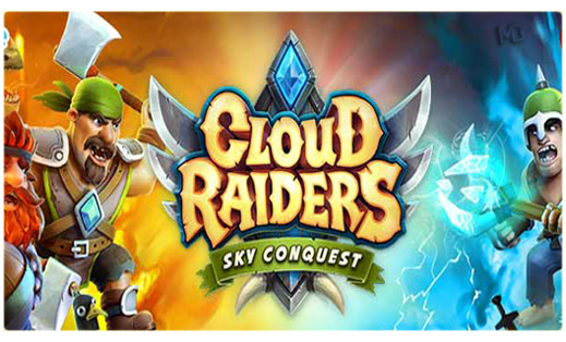 Cloud Raiders دانلود بازی غارتگران Cloud Raiders اندروید
