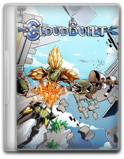 Cloudbuilt 1 دانلود بازی زمین معلق Cloudbuilt