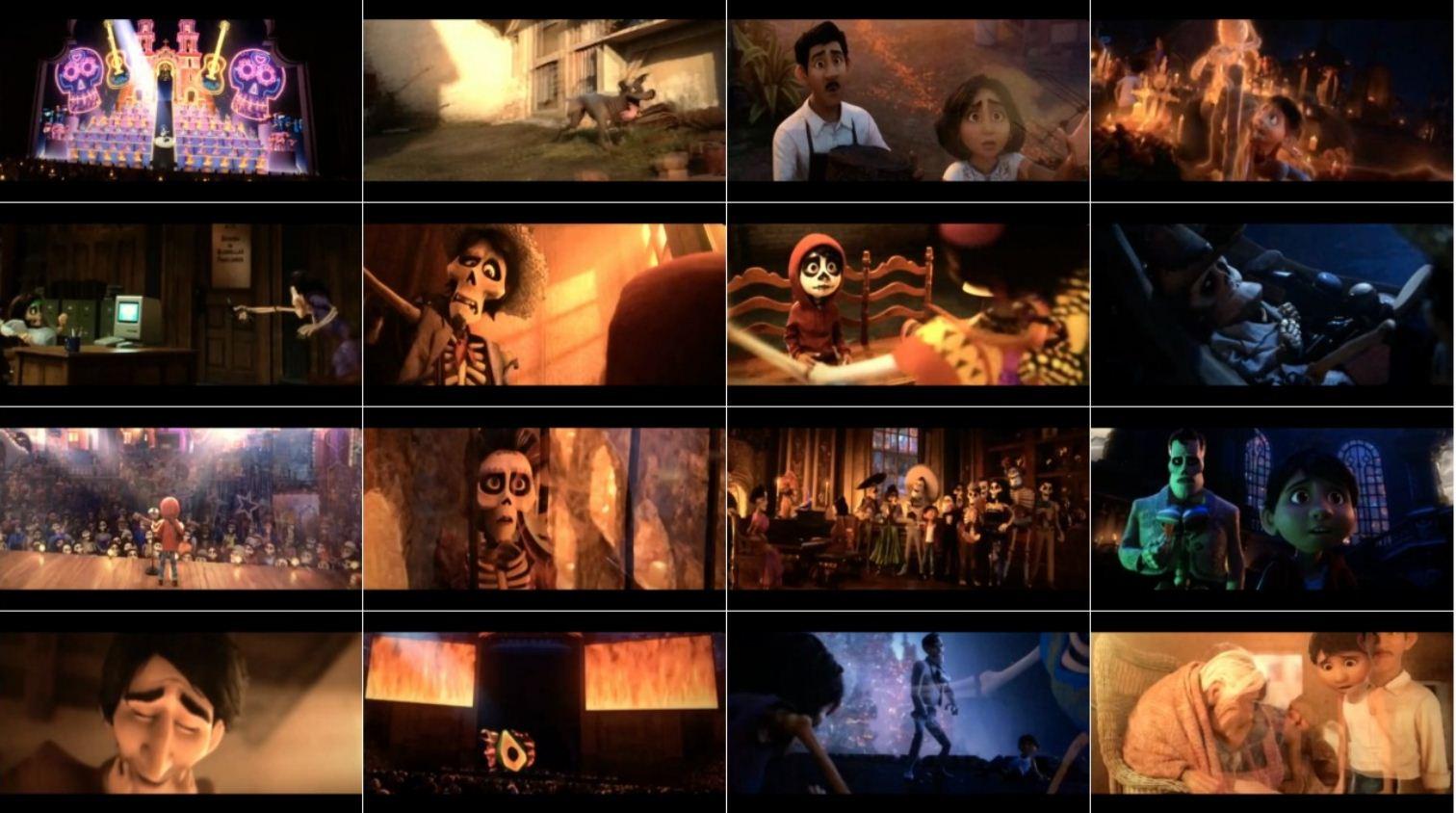 Coco 2017 1 دانلود انیمیشن Coco 2017