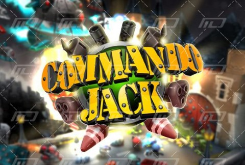 Commando Jack 1 دانلود بازی Commando Jack