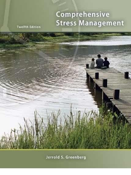 ComprehensiveStressManagement دانلود کتاب مدیریت استرس
