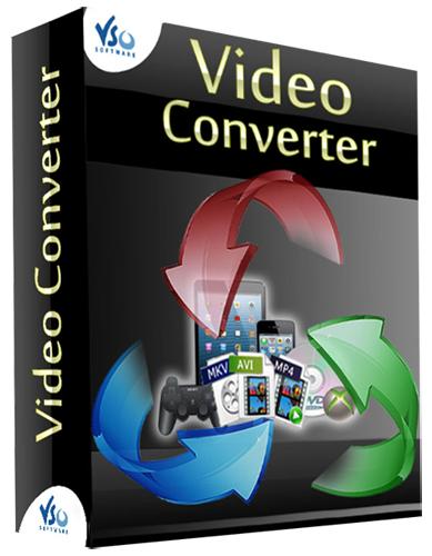 ConvertXtoVideo دانلود VSO ConvertXtoVideo Ultimate 1.5.0.30 Final