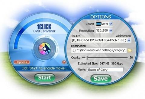1CLICK DVD Copy Pro 5 1 0 26 0 1 9 Finalکپی سریع و آسان DVD - 97