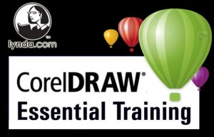 Corel Draw Training 300x193 دانلود فیلم آموزش Corel Draw