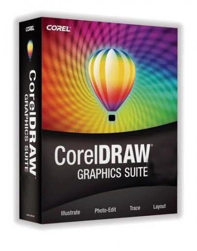 CorelDRAW  دانلود نرم افزار کرل دراو CorelDRAW Graphics Suite X8 18.0.0.448 Retail