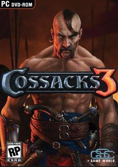 Cossacks 3 دانلود بازی Cossacks 3 برای کامپیوتر