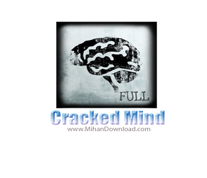 Cracked mind icon3 دانلود بازی ترسناک ذهن ترک خورده برای آندروید