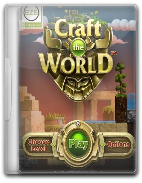 Craft The World 1 دانلود بازی Craft The World