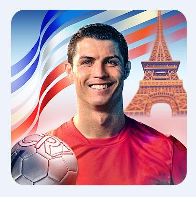 Cristiano Ronaldo KicknRun 1 دانلود بازی کریستیانو رونالدو برای آندروید