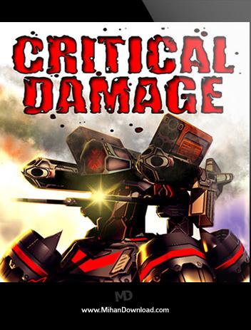 Critical Damage دانلود بازی ضربه بحرانی Critical Damage