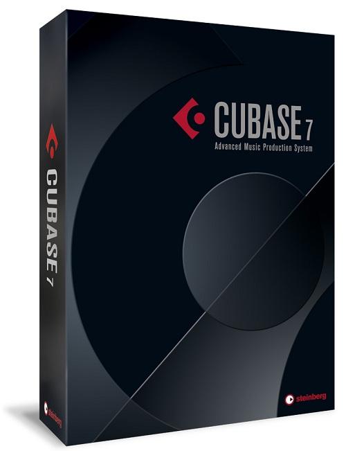 Cubase AI Elements دانلود نرم افزار میکس و آهنگسازی Steinberg Cubase AI Elements 7.0.8