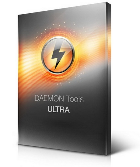 DAEMON Tools Ultra v5.0.1.0551