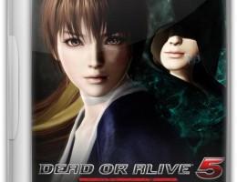 DEAD OR ALIVE 5 Last Round (1)