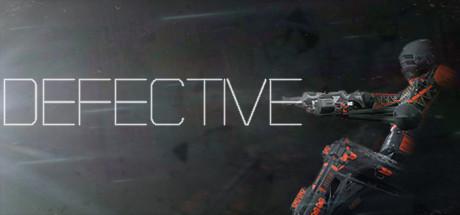 DEFECTIVE 1 دانلود بازی DEFECTIVE برای کامپیوتر
