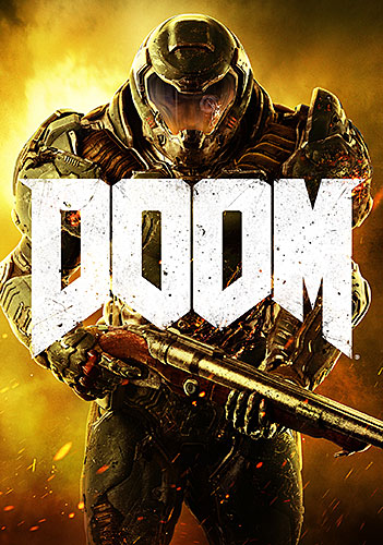 DOOM 4 Closed Alpha 2 دانلود بازی DOOM – FULL GAME UNLOCKED برای PC