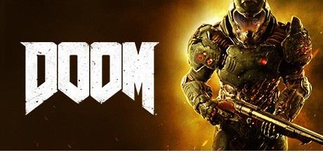 DOOM دانلود بازی Doom 2016 برای کامپیوتر