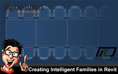 DT Creating.Intelligent.Families.in .Revit .Cover .www .Download.ir  دانلود فیلم آموزش چگونگی ساخت خانواده های هوشمند در رویت Creating Intelligent Families in Revit
