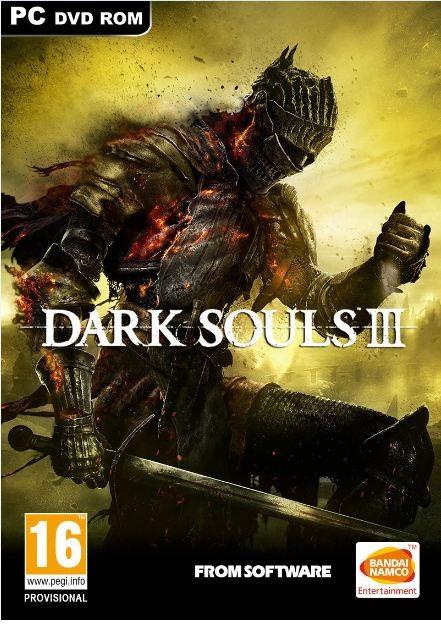 Dark Souls III دانلود بازی Dark Souls III برای کامپیوتر
