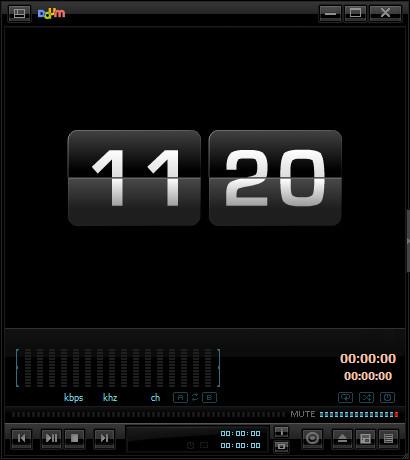 Daum دانلود Daum PotPlayer 1.6.51480 Stable