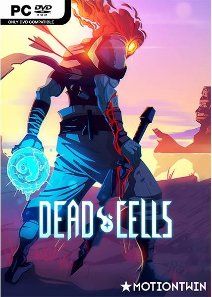 Dead.Cells 1 دانلود Dead Cells بازی سلول های مرده برای کامپیوتر