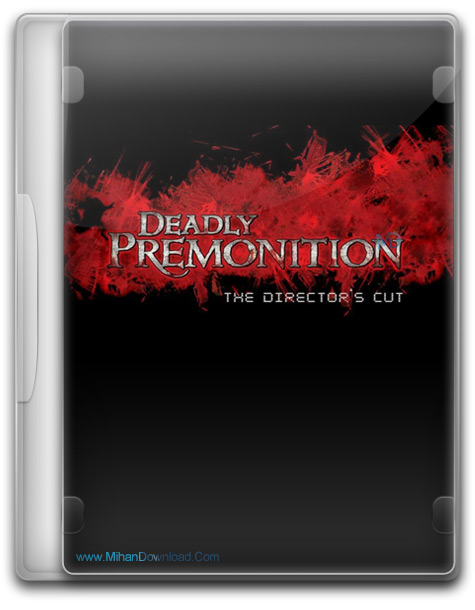 Deadly Premonition Update 1 دانلود آپدیت بازی Deadly Premonition Update