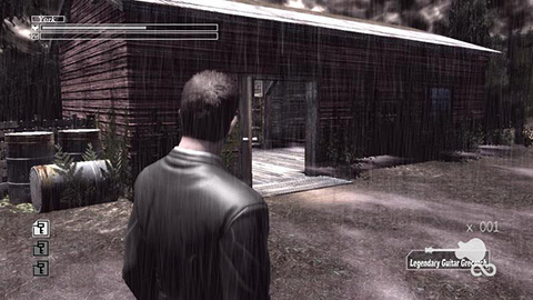 Deadly Premonition Update 5 دانلود آپدیت بازی Deadly Premonition Update