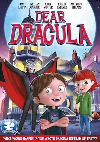 Dear Dracula 2012 1 دانلود انیمیشن دراکولای عزیز