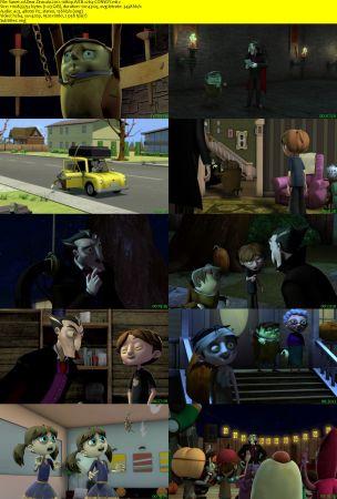 Dear Dracula 2012 2 دانلود انیمیشن دراکولای عزیز