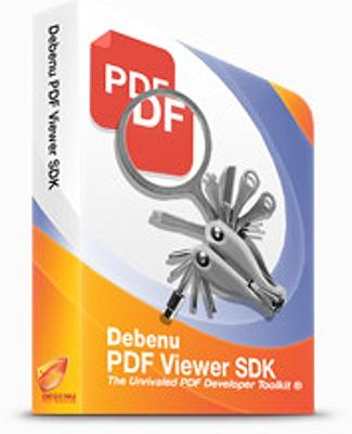 Debenu  دانلود Debenu PDF Viewer SDK 11.15.1.0 نرم افزار مشاهده فایل های پی دی اف