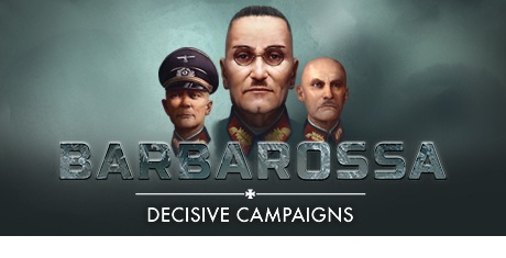 Decisive Campaigns Barbarossa دانلود بازی Decisive Campaigns Barbarossa برای کامپیوتر