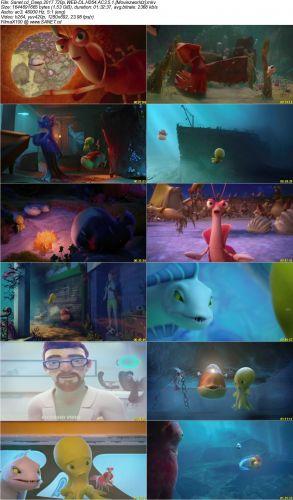 Deep 2017 2 دانلود دوبله فارسی انیمیشن Deep 2017