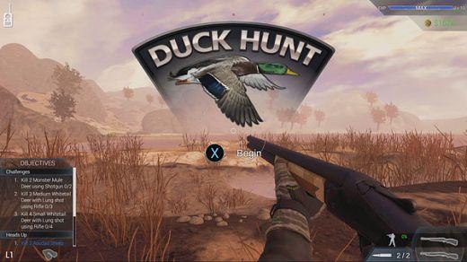 Deer Hunter Reloaded 1 دانلود بازی Deer Hunter Reloaded برای کامپیوتر