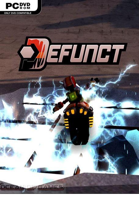 Defunct دانلود بازی Defunct برای کامپیوتر