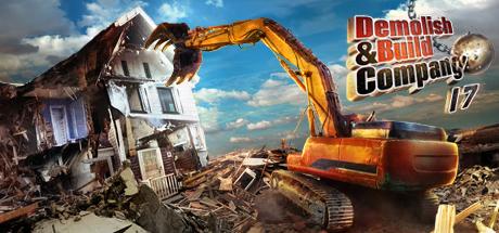 Demolish Build Company 2017 دانلود بازی Demolish & Build Company 2017 برای کامپیوتر