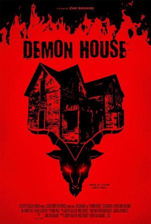 Demon House 2018 1 دانلود مستند Demon House 2018